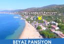 Fıstıklı Köyü Pansiyonları- Beyaz Apart ve Pansiyon